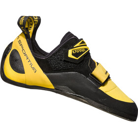 La Sportiva Katana Climbing Shoes Herren yellow/black